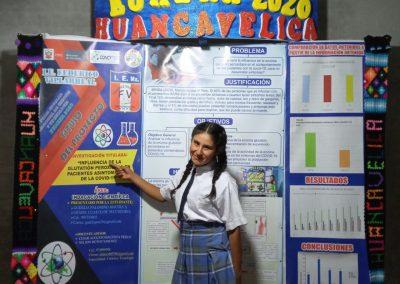 Huancavelica - Científica